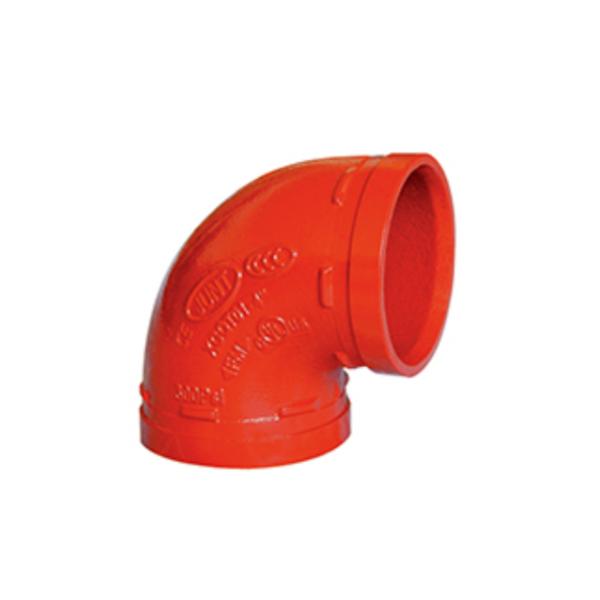 XGQT01 - 90° Elbow