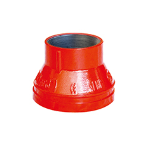 Concentric Reducer (Threaded)