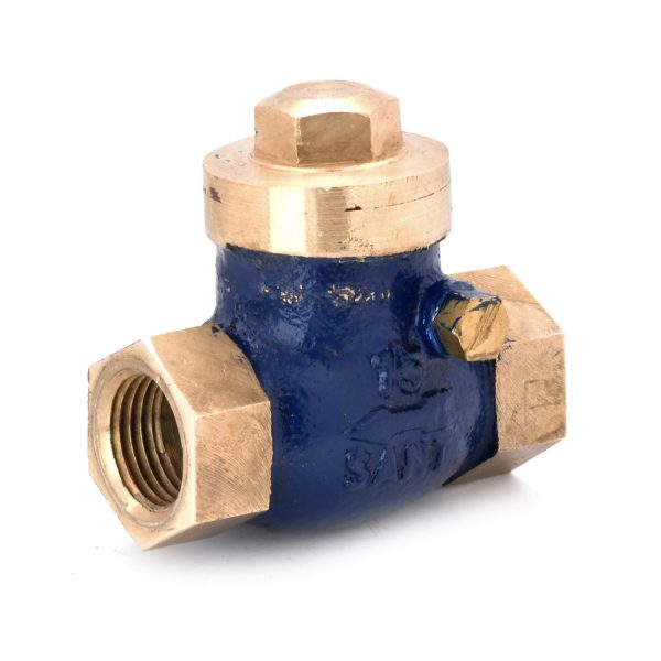 IS-16 - Gun Metal Swing Check Valve
