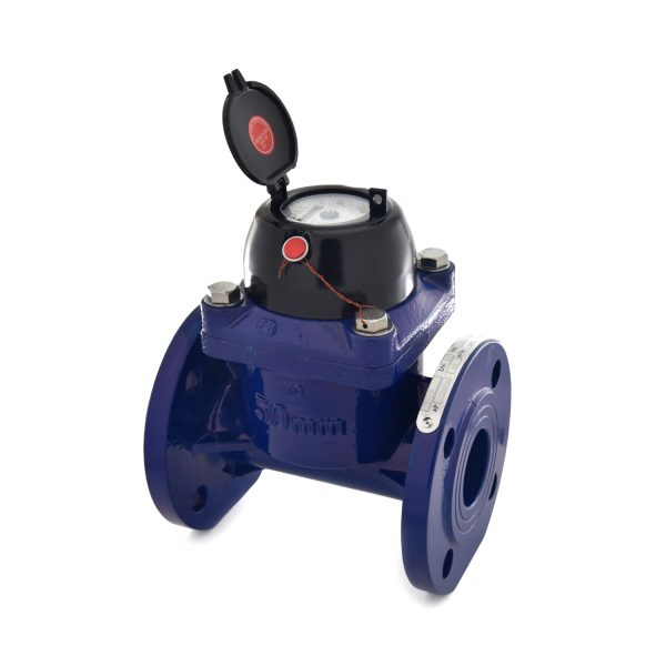 WM5 - Sant Cast Iron Sewage Water Meter
