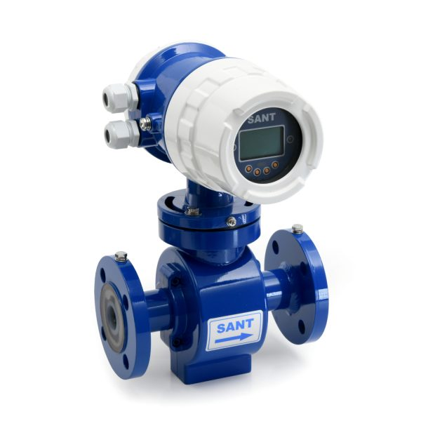 WM7 - Sant Electromagnetic Flow Meter